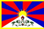 Tibe Flag